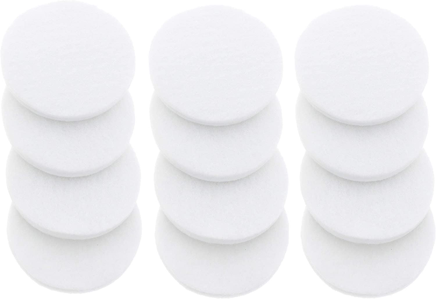 12 PACK Replacement Coffee Filters For The Toddy Cold Brew System/Toddy Maker By Essential Values