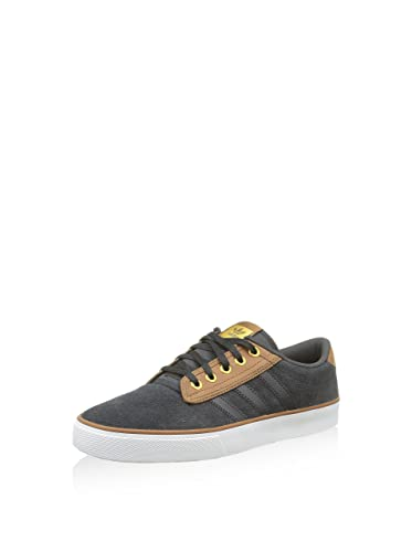 Zapatillas Adidas Kiel Negro Blanco Hombre