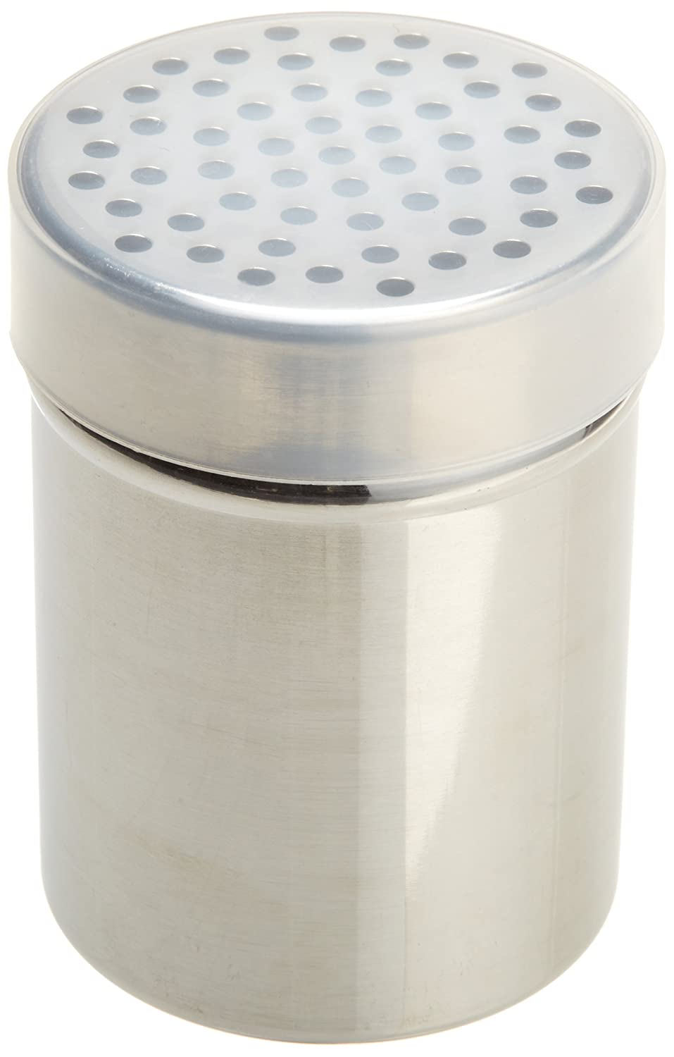 Ateco 1351 10-Ounce Shaker with Course Holes