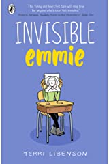 Invisible Emmie Paperback