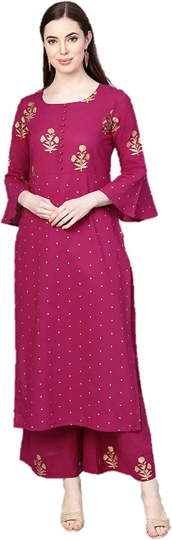 kurta Fixed price for sale Gifts set women Indian Designer fo Straight Kurti Set A-Line