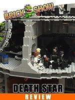 LEGO Star Wars Death Star Review : LEGO 75159