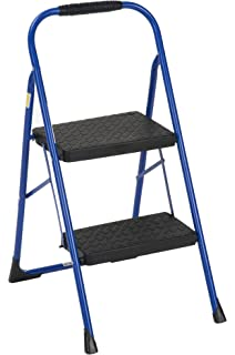 Amazing Iris 260051 2 Step Folding Step Stool Pink Amazon Com Evergreenethics Interior Chair Design Evergreenethicsorg