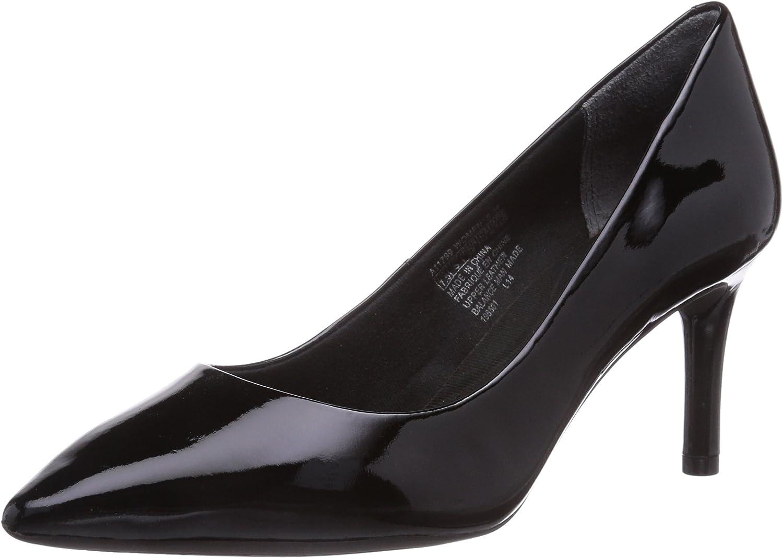 TALLA 41 EU. Rockport Total Motion 75MMPTH, Zapatos de tacón con Punta Cerrada para Mujer