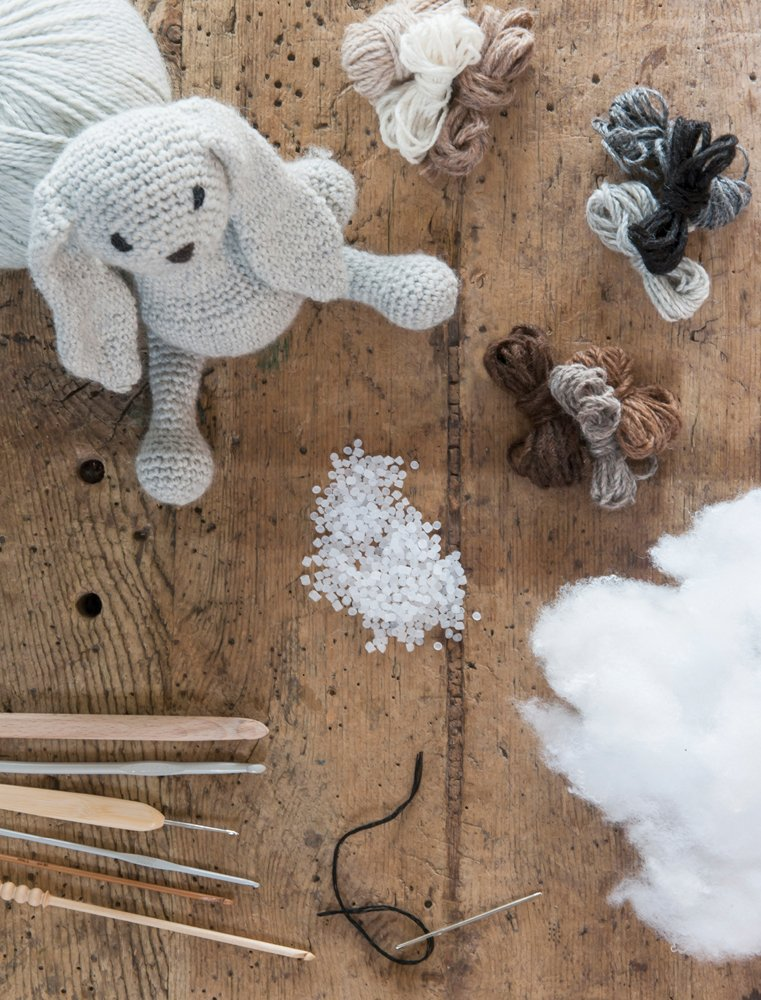 Edward's Menagerie: Over 40 Soft and Snuggly Toy Animal