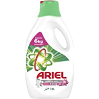Ariel Automatic Power Gel Laundry Detergent Touch Of Freshness Downy 3L