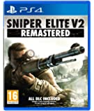Sniper Elite V2 Remastered - - PlayStation 4