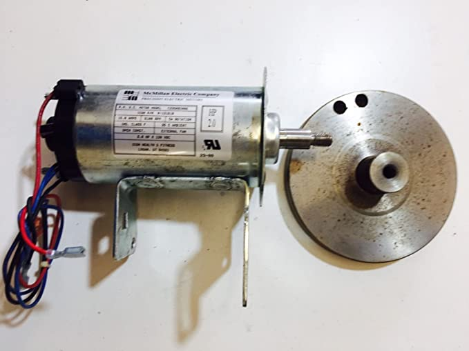 United Technologies Automotive DC Drive Motor Icon Health ...