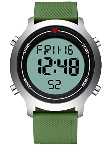 Colorful Screen Compass Pedometer Calorie Waterproof Sports Watches Skmei Brand Outdoor Oled Display Digital Watch Montre Homme Latest Fashion Digital Watches Watches