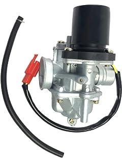 beasteel carburetor carb for 2 stroke dinli 50cc 70cc 90cc 100cc 110cc atv