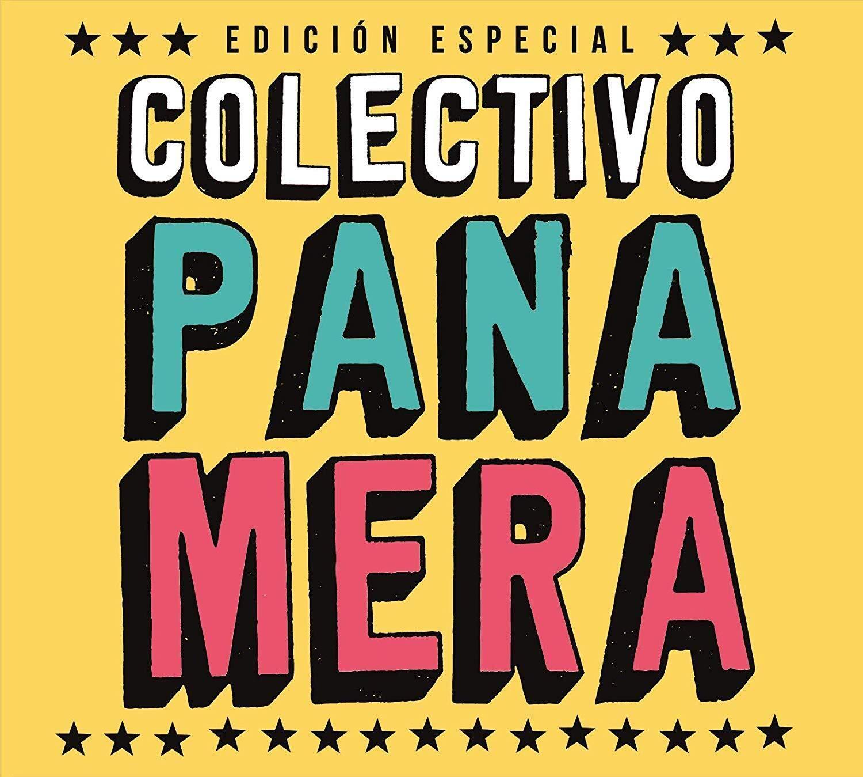 Colectivo Panamera - Edición Especial: Colectivo Panamera ...
