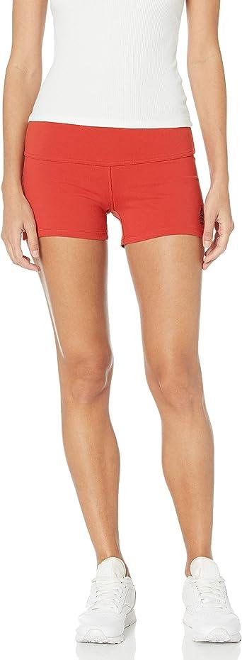 reebok shorts crossfit
