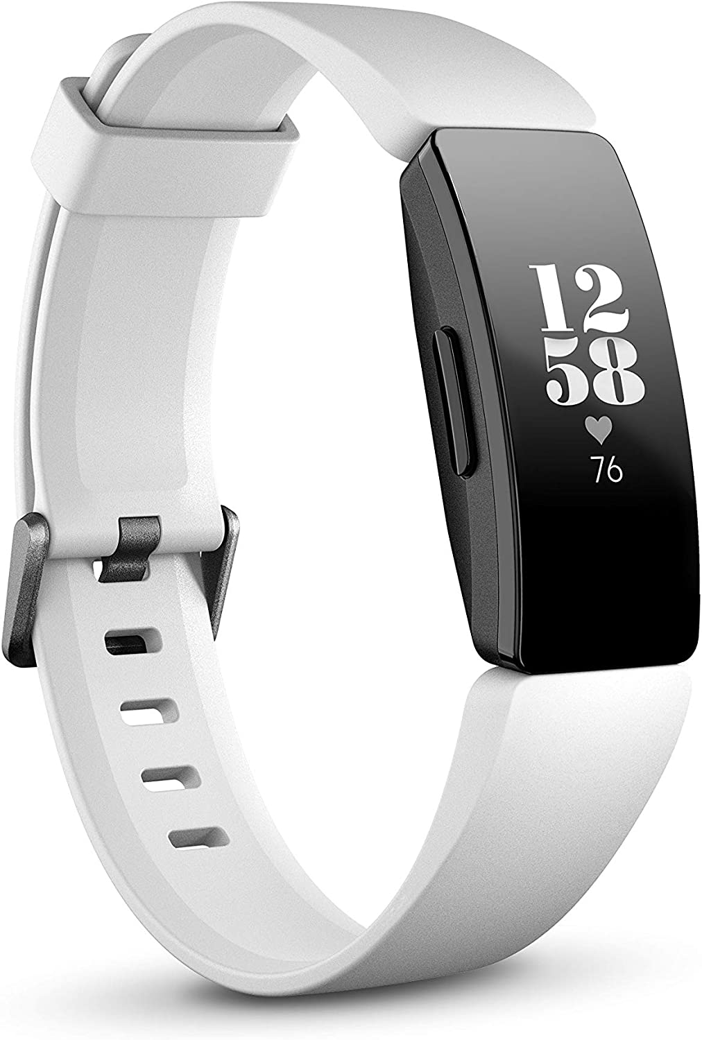 Fitbit Inspire HR-top swimming watch for tracking