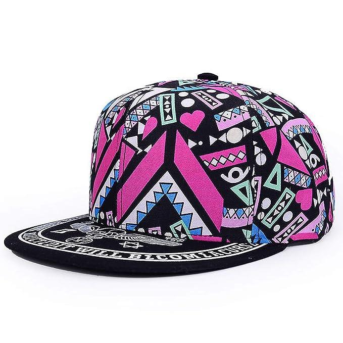 XINBONG 2019 Fashion Cute for Women Gorras Planas Women Cap Hip Hop Snapback Hats Baseball Caps Casquette Womens Cap at Amazon Mens Clothing store: