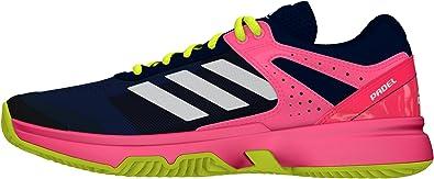 adidas Adizero Court Padel W, Zapatillas de Tenis para Mujer ...