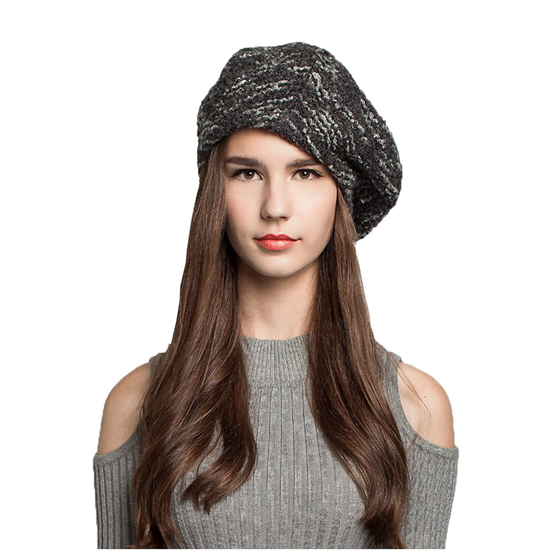 Maitose™ Frauen Wool Beret