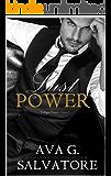 Lust Power (Trilogia Power Livro 1)