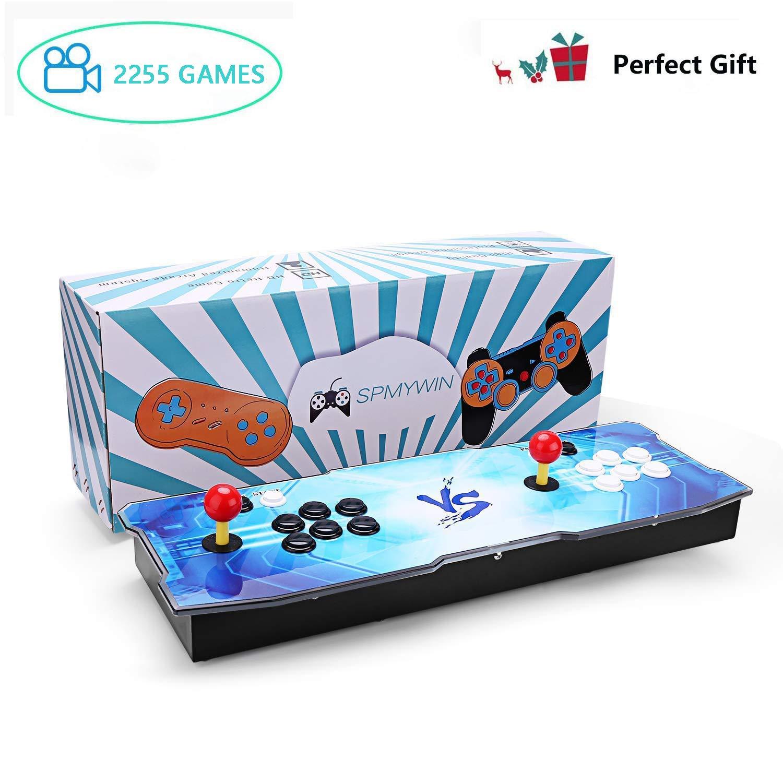 Spmywin 2255 Retro Games Real Pandora Box 11 Console Giochi Portatili 1280x720 Full HD Arcade Machine