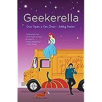 Geekerella (Once upon a Con)