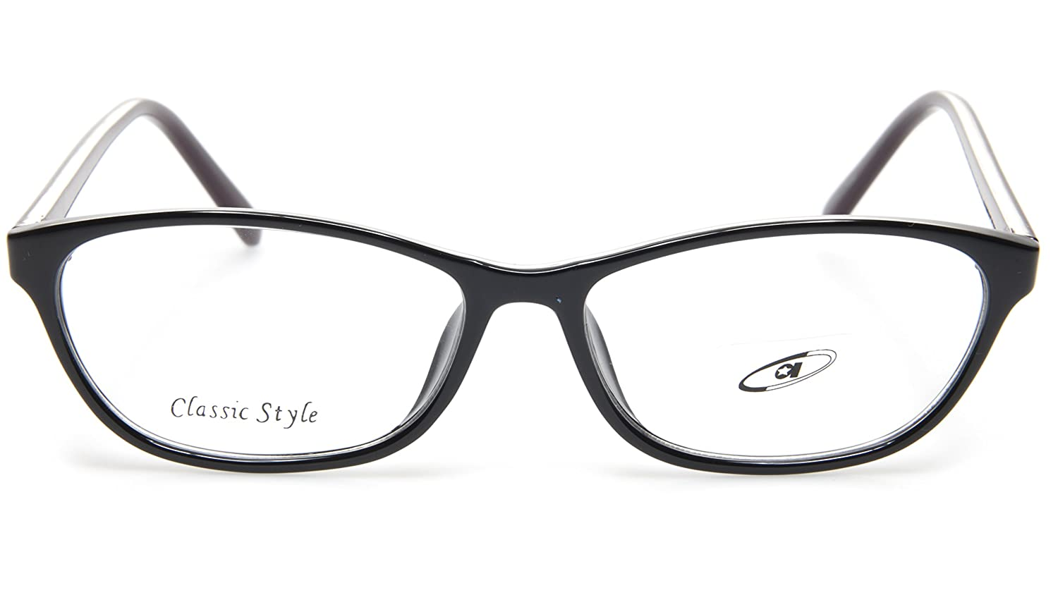 3b34e05bc4 Amazon.com  NEW Twenty Twenty TT-4240 Black Garnet Eyeglasses Glasses Frame  52-16-140 B34mm  Clothing