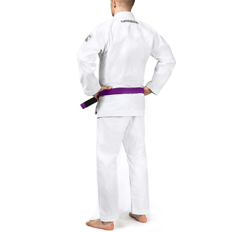 Hayabusa Pro L/éger GI Conformes /à la Norme par GI de jiu-Jitsu Br/ésilien