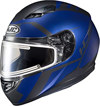HJC CS-R3 Helmet Dosta Black Medium