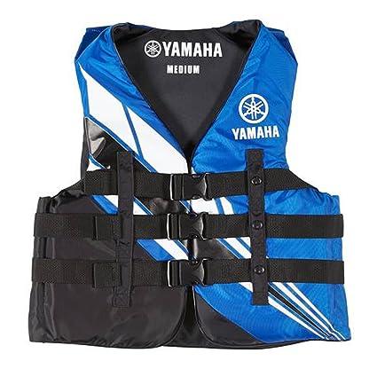 Amazon Com Yamaha Marine New Oem Unisex Pfd Nylon 3 Buckle Life