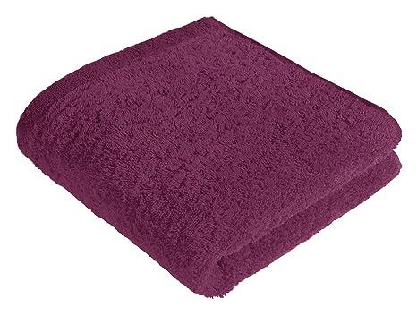 Cawö toallas de mano de life style Uni 7007, 100 % algodón, frutas del