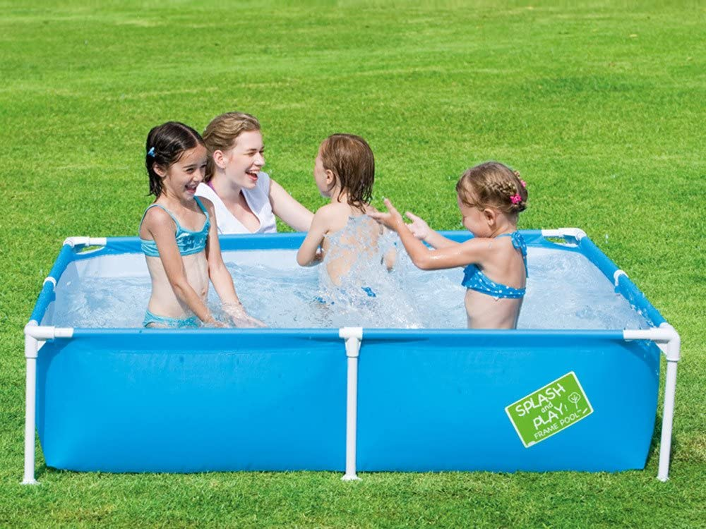 Bestway - Piscina para niños (91051): Amazon.es: Juguetes y juegos