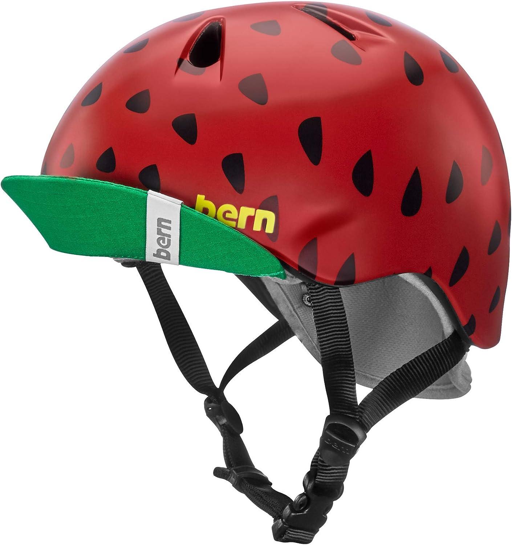 BERN – Kid s Nina Helmet
