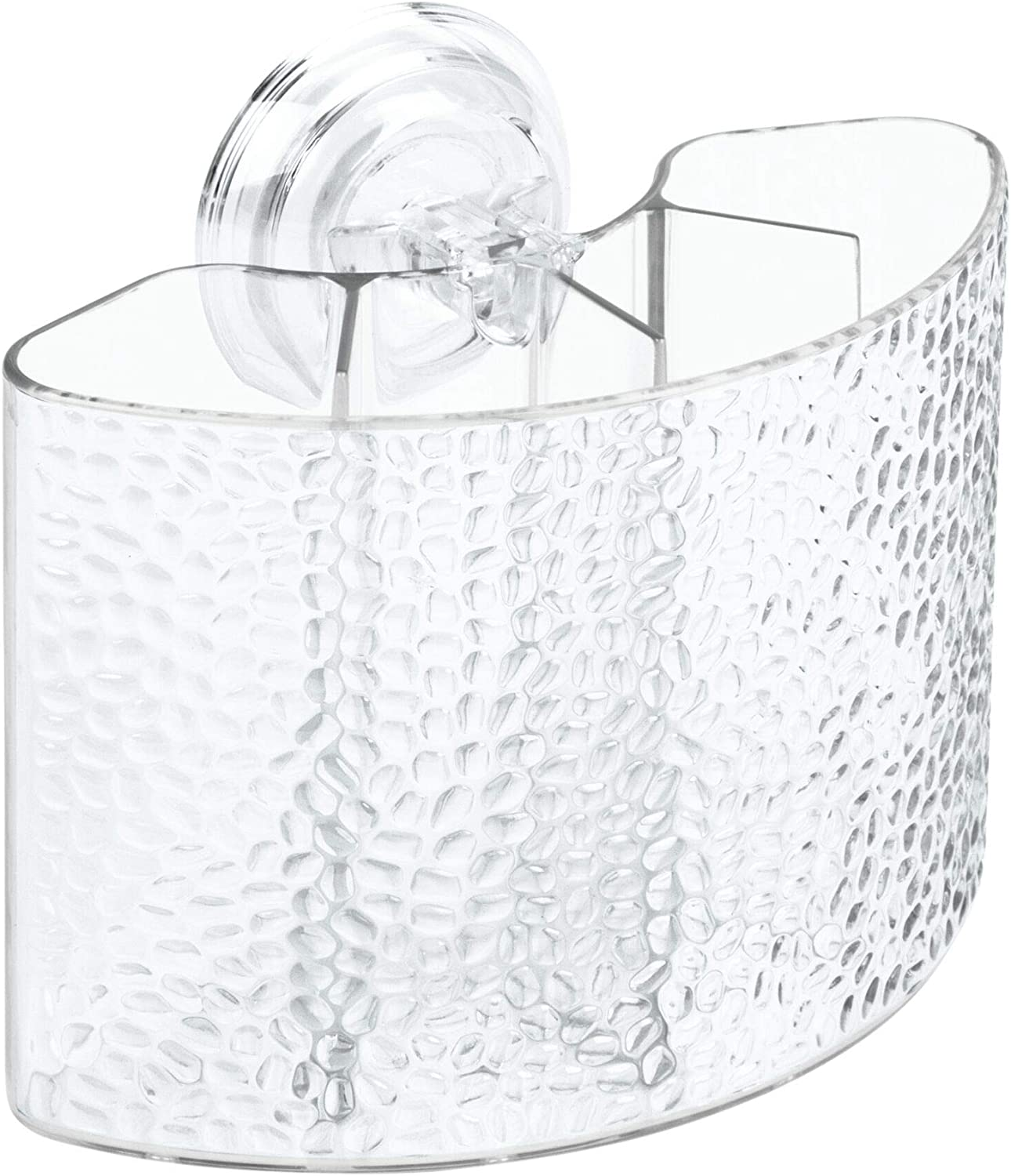 iDesign EMW6200885 1 x Holder Soap Dish