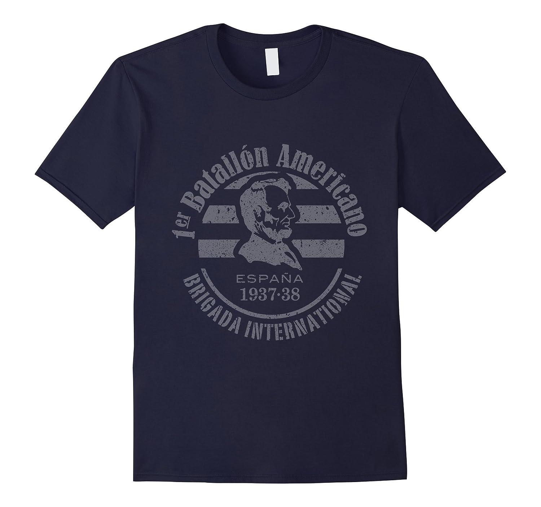 Abraham Lincoln Brigade