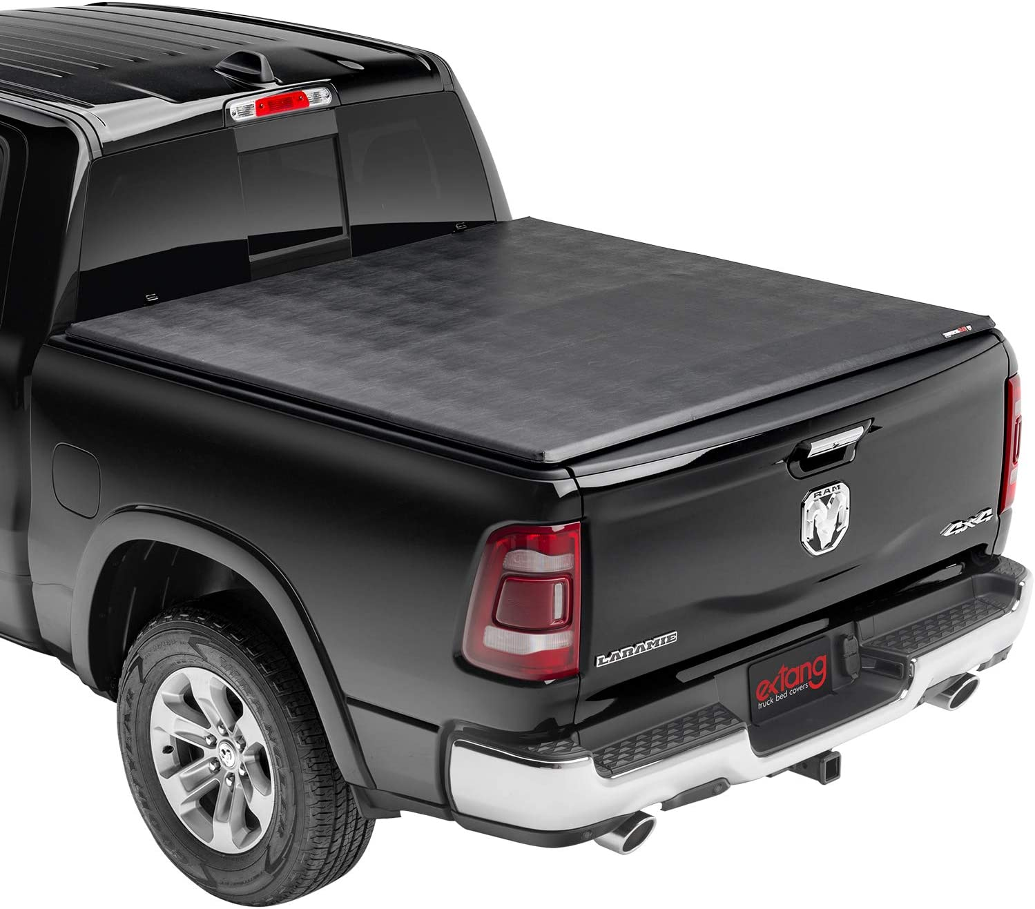 04-06 Extang 92850 Trifecta 2.0 Folding Tonneau Cover fits Tundra Crew Cab 6 ft 2 in