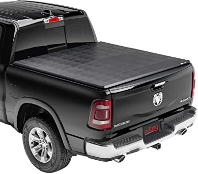 Amazon Com Extang Trifecta 2 0 Soft Folding Truck Bed Tonneau Cover 92931 Fits 2016 20 Nissan Titan Xd W O Rail System 6 6 Bed Automotive