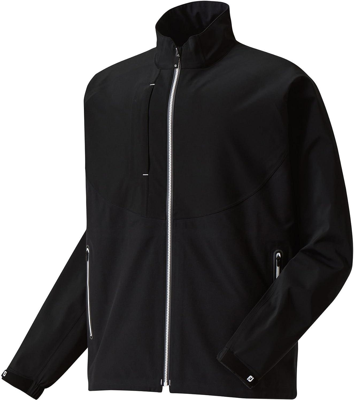 フットジョイ メンズ ジャケット&ブルゾン FootJoy Men's DryJoys Tour LTS Rain Golf [並行輸入品] B07CLT4FXS M