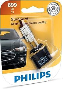 Philips 899B1 Standard Fog Bulb (Pack of 1)