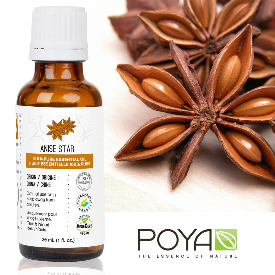Anise Star Essential Oil fl Image 3