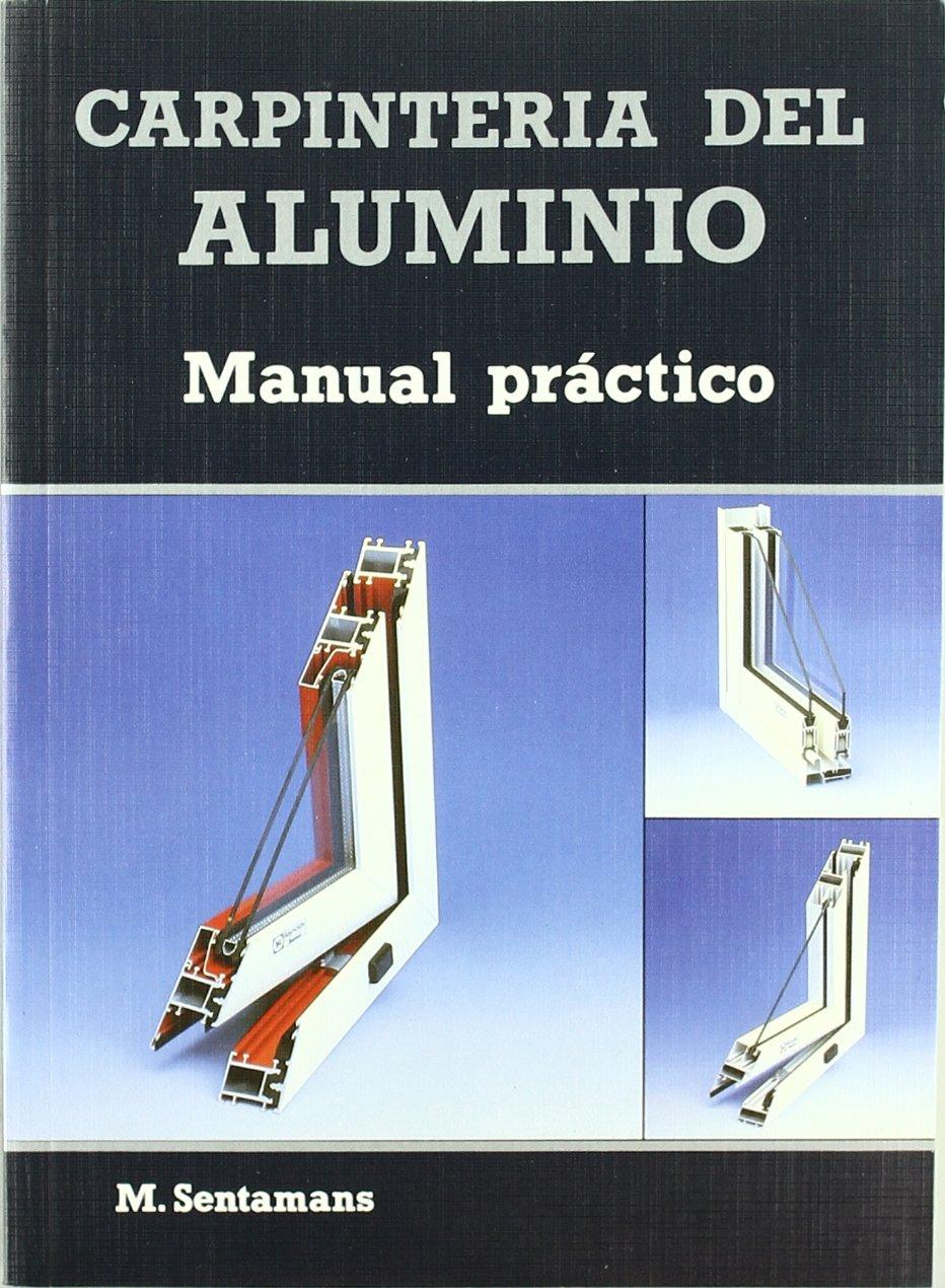 Descargar manual de carpinteria en aluminio aprende hacer puertas.