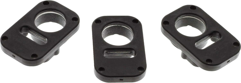 Scotty #3134 Downrigger Lock Set, 3-Pieces (Padlocks NOT Supplied)