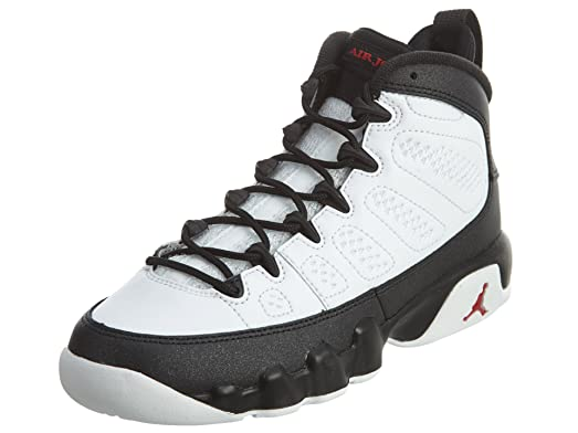 Nike Boys Air Jordan 9 Retro BG