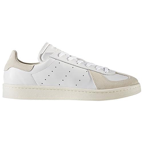 Adidas BW Avenue BZ0504, Zapatillas Deportivas Blancas para Hombre. Sneaker Tenis. (44
