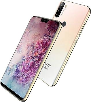 Smartphone Oferta del día 4 GB RAM 64 GB ROM 5,85 Pulgadas HD ...
