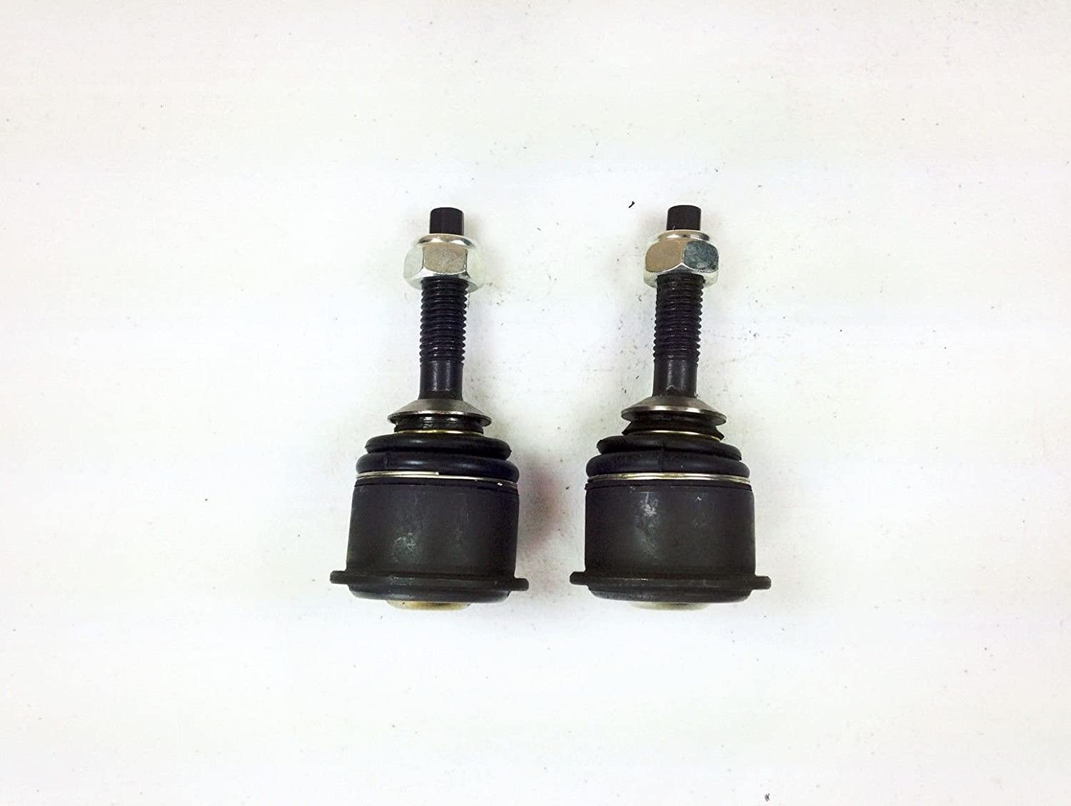 PartsW 2 Pcs Lower Front Ball Joints