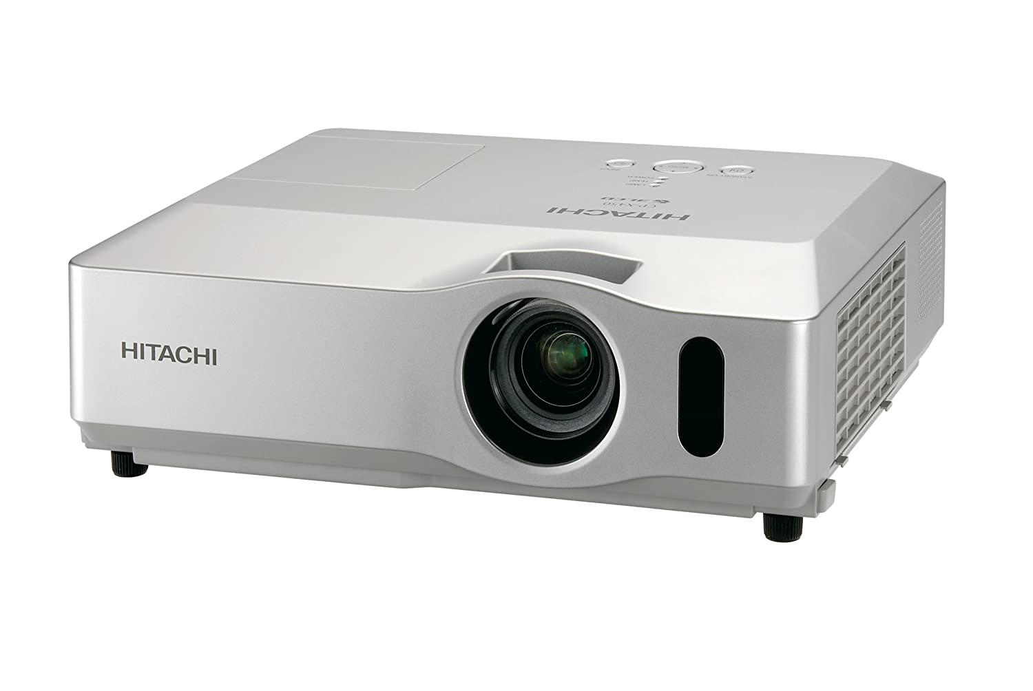 Amazon.com: Hitachi CP-X450 1024 x 768 LCD proyector 3.500 ...