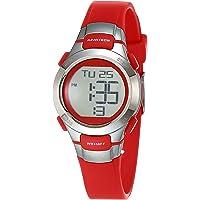 Armitron Sport Women's Digital Chronograph Resin Strap Watch, 45/7012