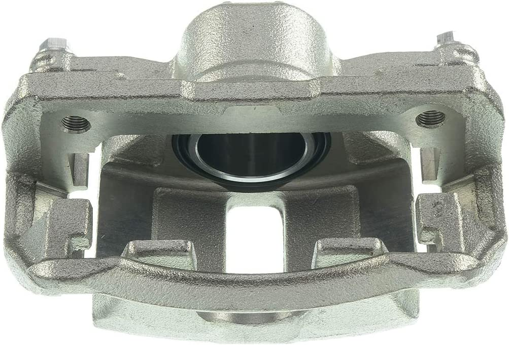 A-Premium Brake Caliper Assembly Compatible with Acura CSX Honda Civic 2006-2015 Front Left and Right 2-PC