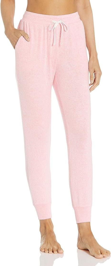 Essentials Knit Jogger Sleep Pant Femme