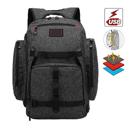 Amazon.com  Fashion Laptop Backpack c1420e6c4ec50