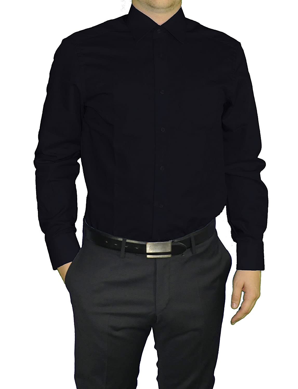 383060100 Casa Moda Modern Fit Herren Hemd in verschiedenen