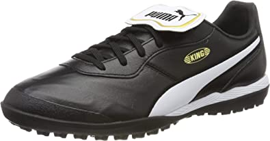 Puma King Top TT, Chaussures de Football Mixte Adulte